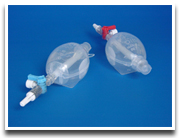 DIB Catheter Hard-Shell